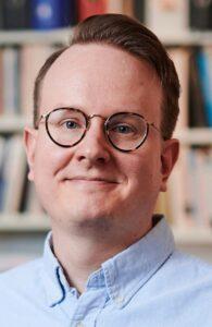 Tuukka Ylä-Anttila; photo: Ilkka Vuorinen