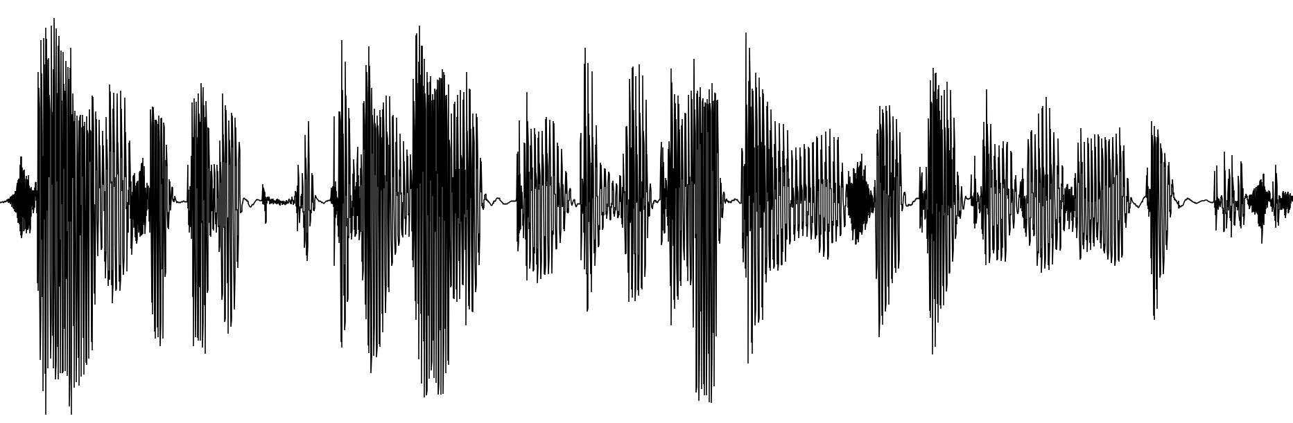 kuva äänen aaltomuodosta